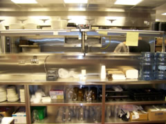 Custom Stainless All The Best Equipment Restaurant