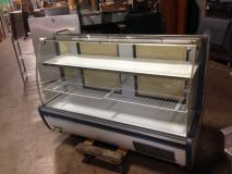 "60"" Dry Display Case"