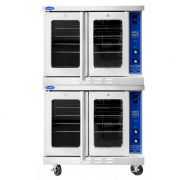 Atosa ATCO-513B-2 Double Stack Convection Ovens