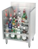 Advance Tabco CLR-24 Liquor Display Cabinet