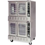 American Range MSDE-2 Double-stack Electric Convection Ovens