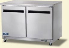 Arctic Air AUC48F Undercounter Freezer