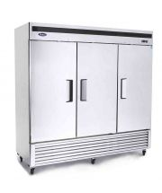Atosa 3 Door Cooler, Model MBF-8508