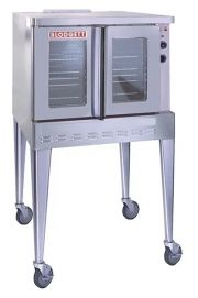 Blodgett SHO-100-E Electric Convection Oven