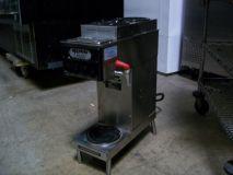 Bunn Coffee Maker All The Best Equipment Restaurant