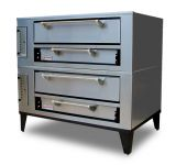 Marsal Double Stack SD-448 Pizza Ovens