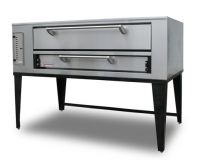 Marsal Double Stack SD-866 Pizza Ovens