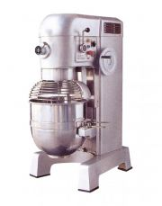 Omcan MX-CN-0060-U 60 Quart Mixer.