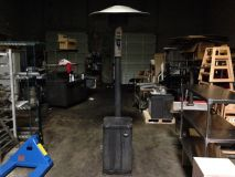 DCS Outdoor Patio Heater