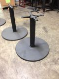 Round Bottom Heavy Duty Table Bases