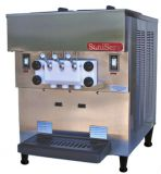 Saniserve 501 2 Head Soft Serve Ice Cream Machine