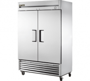 True T-49F 2 Door Freezer