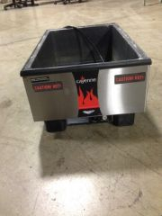 "Volrath 12"" x 20"" Counter-top Warmer"