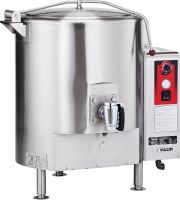 Vulcan GL80E Stationary Kettle (Gas)